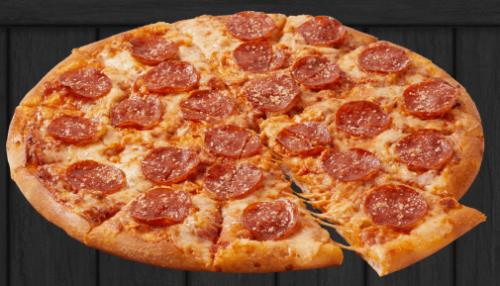 ドミノピザ-カロリー-アメリカン