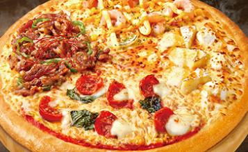 ピザハット-炭火焼きビーフ-ラバーズ4