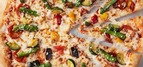 ピザハット-おいしみ4-グリル野菜ミックス