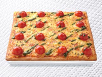 ナポリの窯 クワトロチーズのマルゲリータ