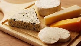 ナポリの窯 チーズ