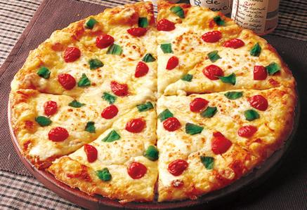 ピザハットマルゲリータ