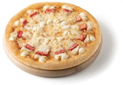 ピザハット-厳選チーズの厚切イベリコ-配置