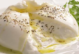 ピザーラ-ブラータチーズの贅沢マルゲリータ-ブラータチーズ