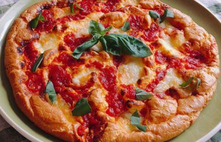 ピザレシピ-テレビ-ひるまえほっと