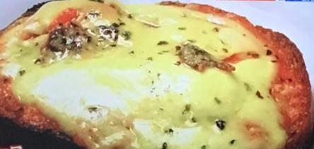 ピザレシピ-テレビ-メレンゲの気持ち