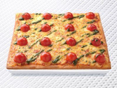 ナポリの窯-人気メニューランキング-クワトロチーズのマルゲリータ