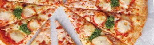 ピザハット-人気メニューランキング-プレミアムマルゲリータ