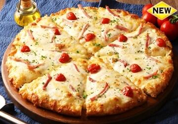ピザーラ-ウワサのお客さま-パーフェクトランキング-ピザーラチーズラバー