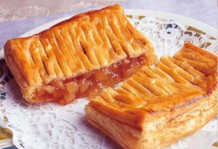 ピザーラ-サタデープラス-焼きたてアップルパイ