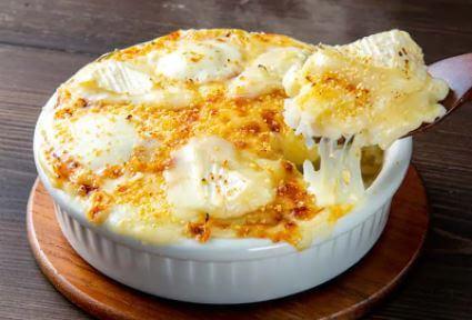 ピザライスボウル‐5種のチーズ