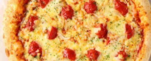 ピザハット-人気メニューランキング-完熟トマトのチーズ&チーズ-第7位